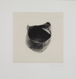 Rachel Whiteread, 12 Objects, 12 Etchings (2010), 27 x 24.5 cm. Edition of 42. Printed by Paupers Press, published by Paragon Press.