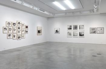 Installation view, courtesy Leo Koenig Inc., New York.