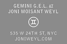 Gemini GEL