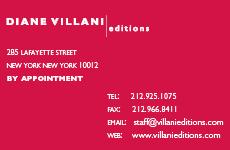 Villani Editions