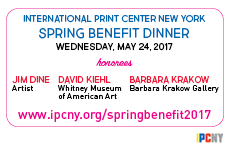 IPCNY Spring Benefit