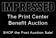 Print Center Auction