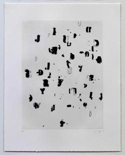 Glenn Ligon, Notes on the Prelude (2012).