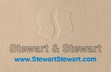 Stewart and Stewart