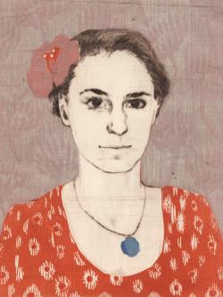 Ellen Heck, Margaret as Frida from Forty Fridas (2011-2012).