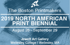Boston Printmakers Biennial